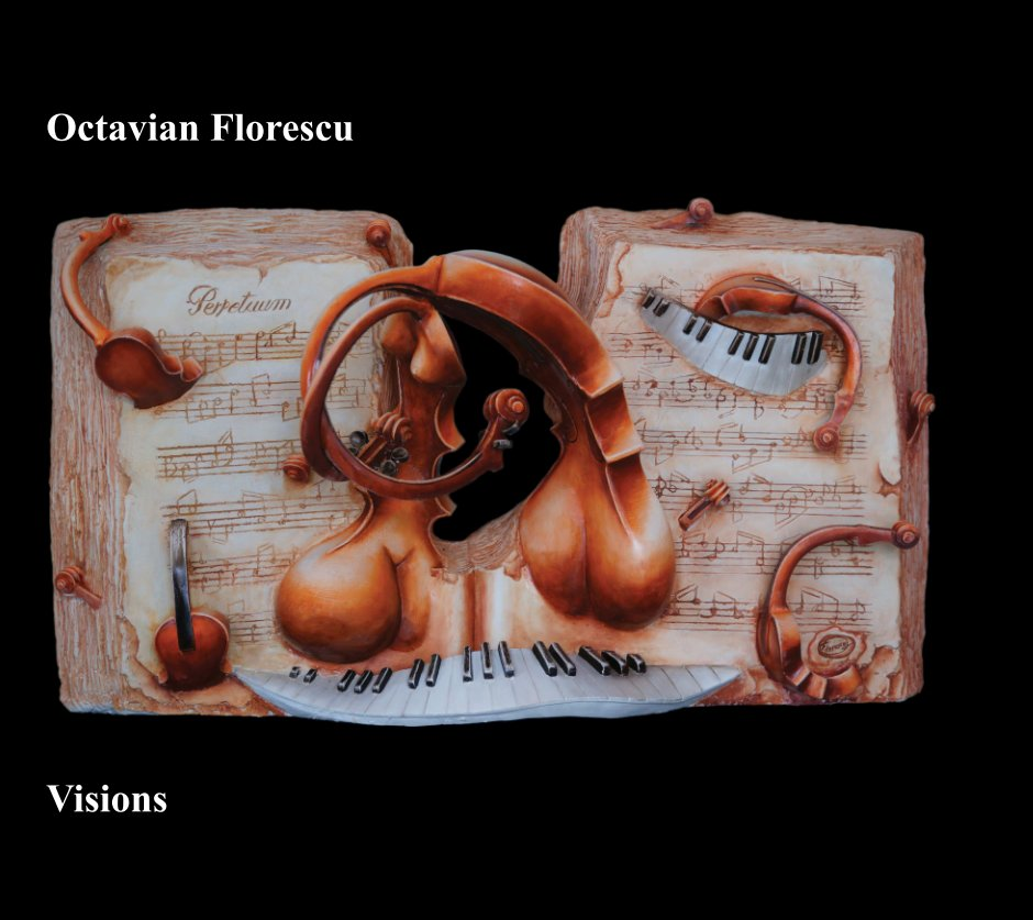 View Octavian Florescu vision by Octavian  Florescu
