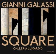 SQUARE - The Exhibition Catalogue book cover