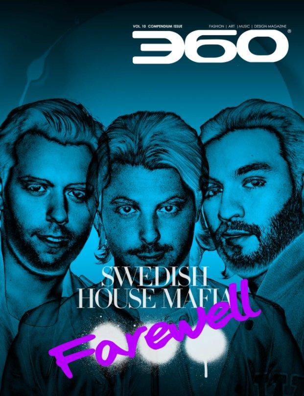 View 360 Magazine Vol. 10 by 360 Magazine