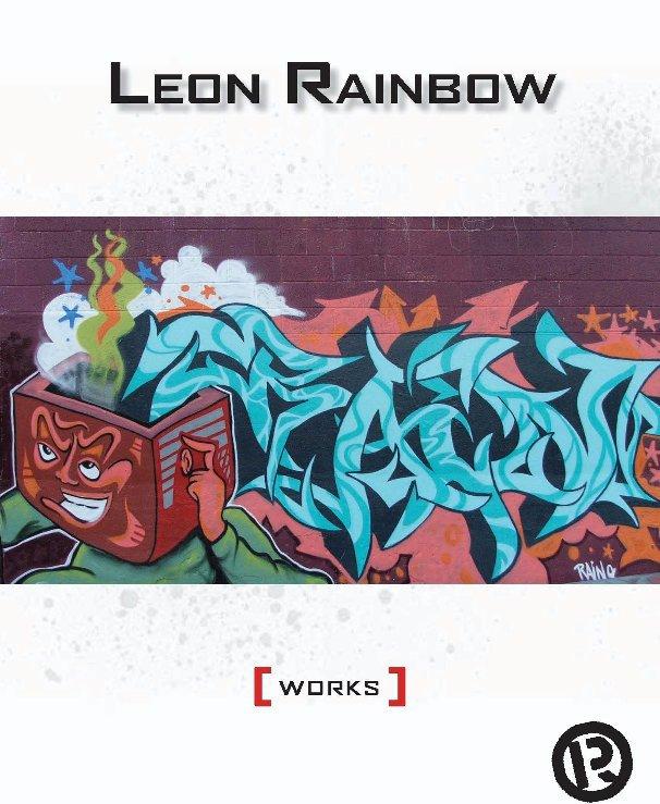 View Leon Rainbow by Metal Dog/Leon Rainbow