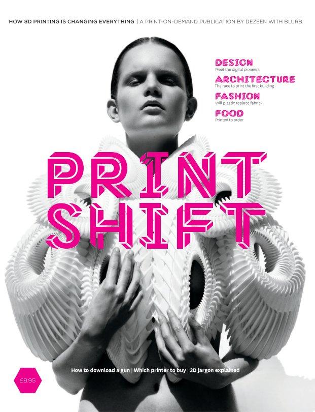 View Print Shift by Dezeen