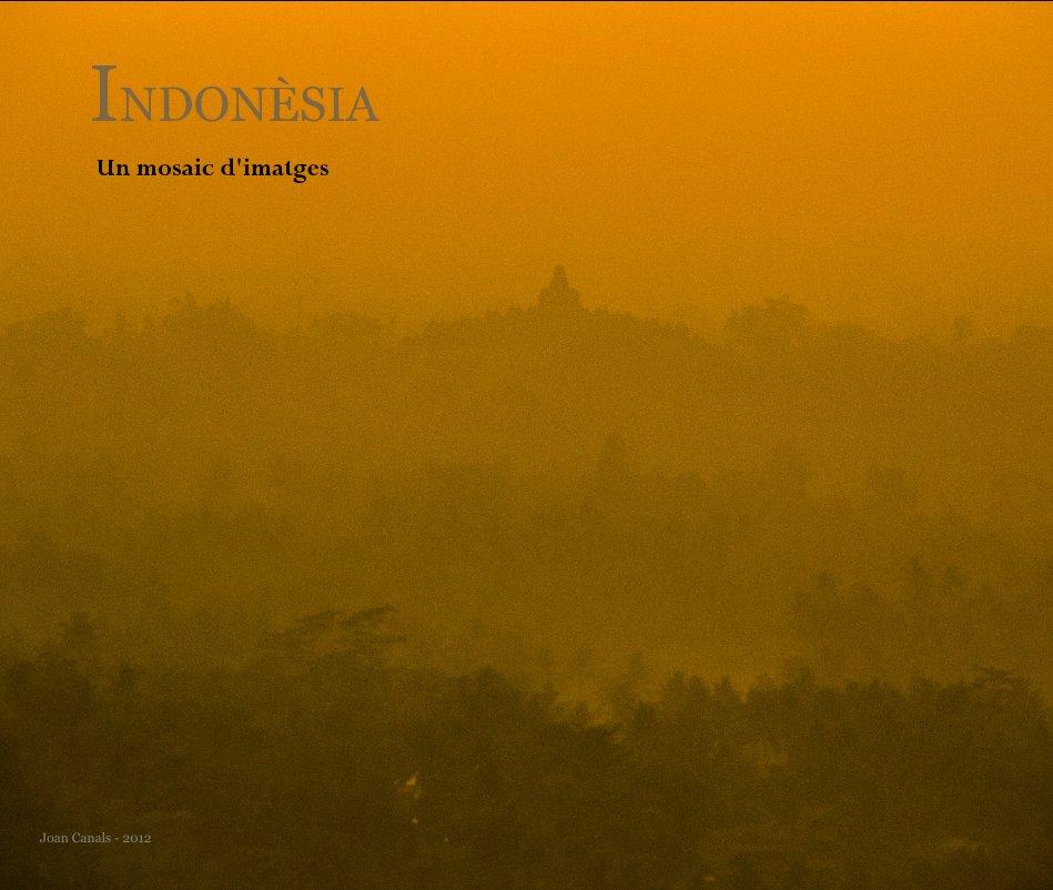 INDONÈSIA nach Joan Canals - 2012 anzeigen