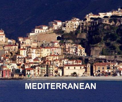 Mediterranean book cover