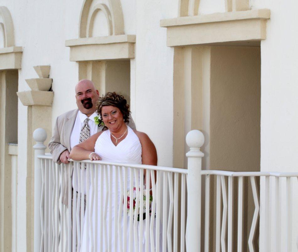 View Christine & Jimmy Wedding by Stephen Gassman