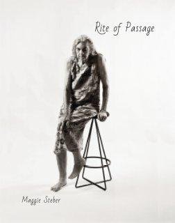 Rite of Passage book cover