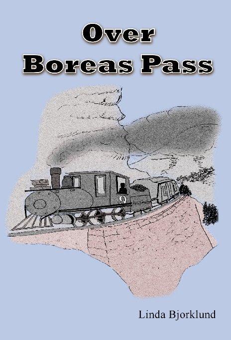 View Over Boreas Pass by Linda Bjorklund