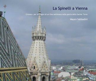 La Spinelli a Vienna book cover