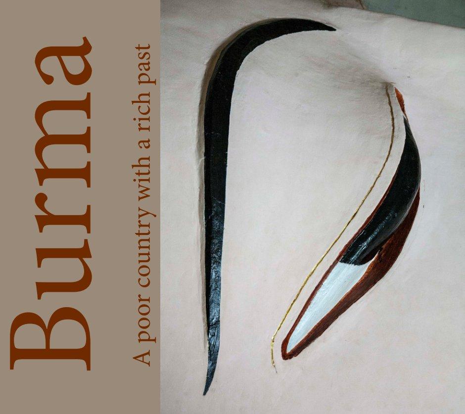 View Burma by Vince Harris ARPS