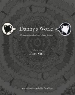 Danny's World book cover