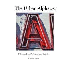 The Urban Alphabet book cover
