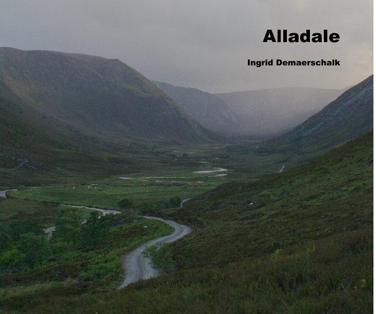 View Alladale by Ingrid Demaerschalk