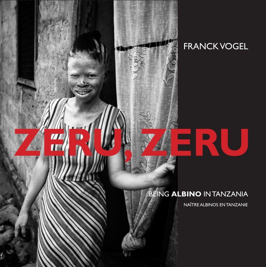 View Zeru, Zeru by Franck Vogel