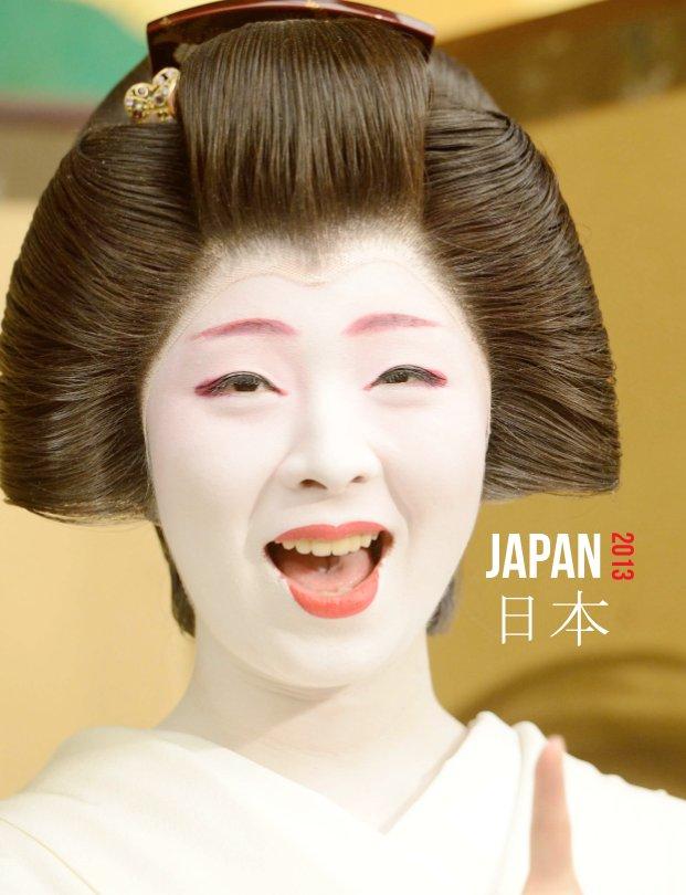 Bekijk Japan 2013 op Paul Barendregt