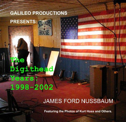 Ver GALILEO PRODUCTIONS PRESENTS: por James Ford Nussbaum