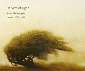 Harvest of Light book cover