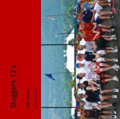 Sluggers 12's book cover