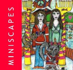 M I N I S C A P E S book cover