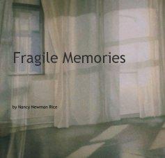 Fragile Memories book cover