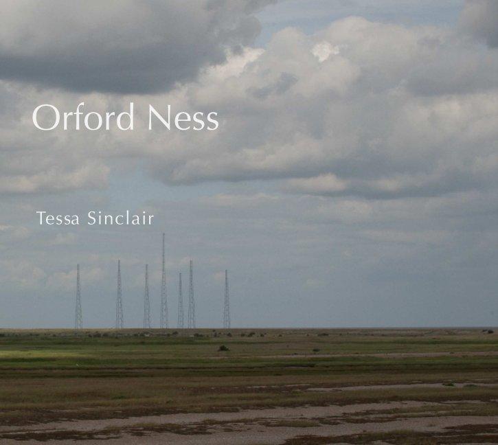 Bekijk Orford Ness op Tessa Sinclair