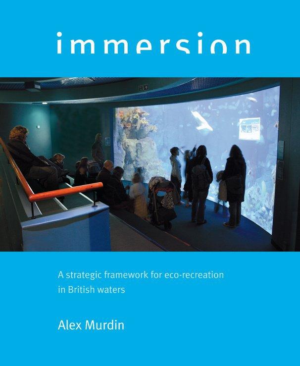View immersion by Alex Murdin
