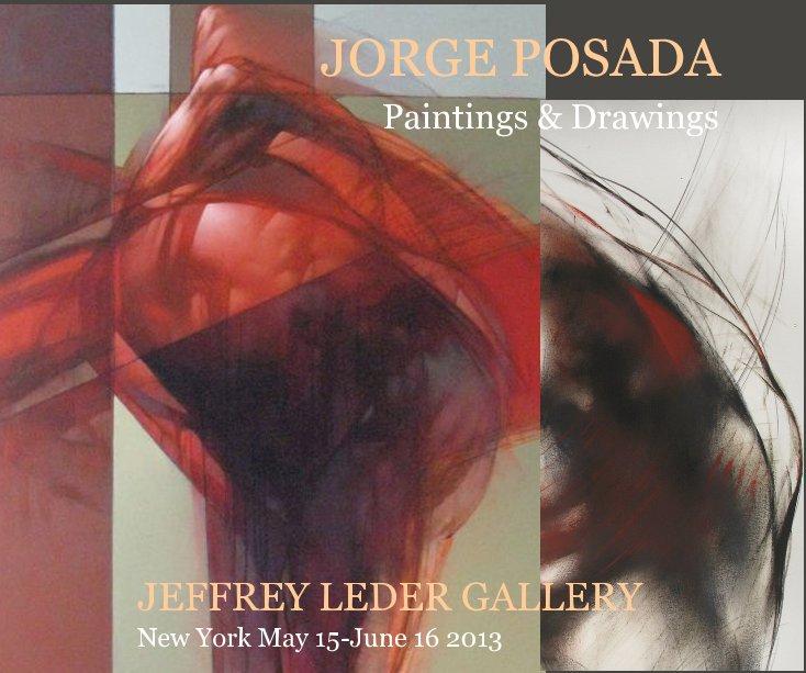 View JORGE POSADA by dejerico