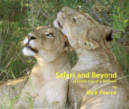 Safari and Beyond book cover