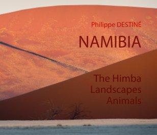 NAMIBIA - Himba - Namibie book cover