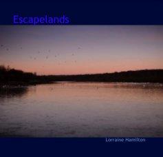 Escapelands book cover
