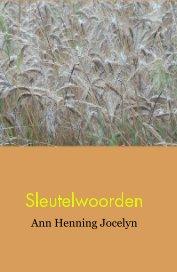Sleutelwoorden book cover