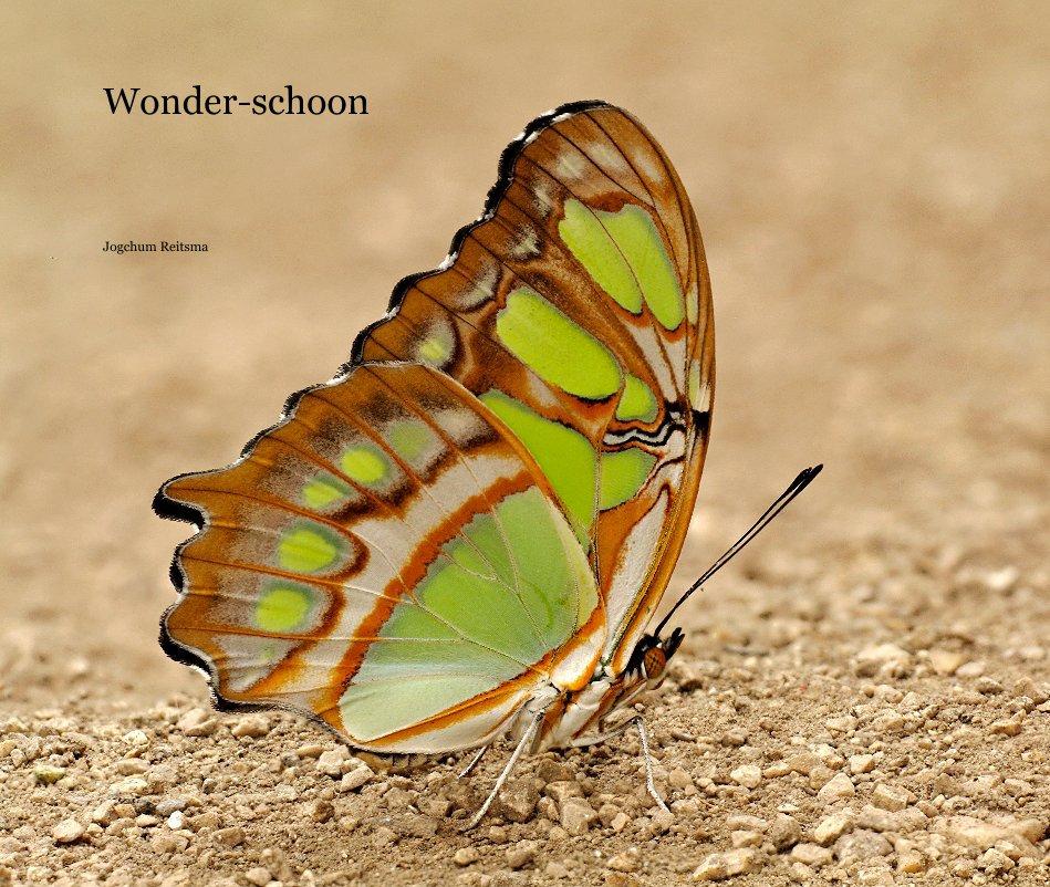 View Wonder-schoon by Jogchum Reitsma