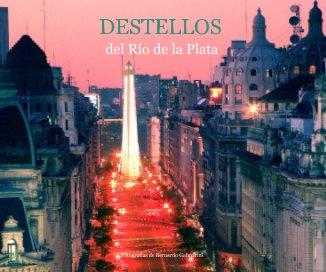 DESTELLOS del Río de la Plata book cover