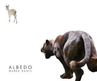 Albedo book cover