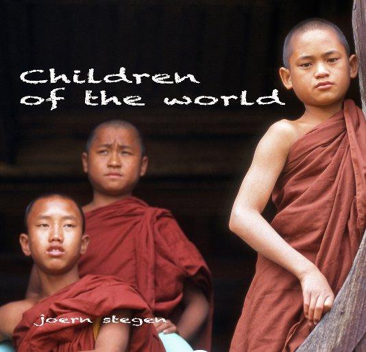 View Children of the world by joern stegen