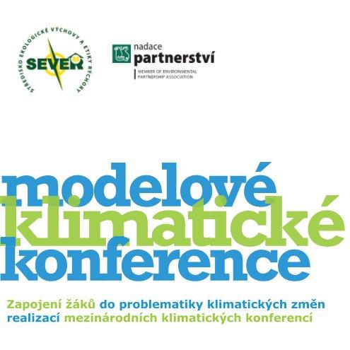 View Modelové Klimatické Konference by InterClimate Network