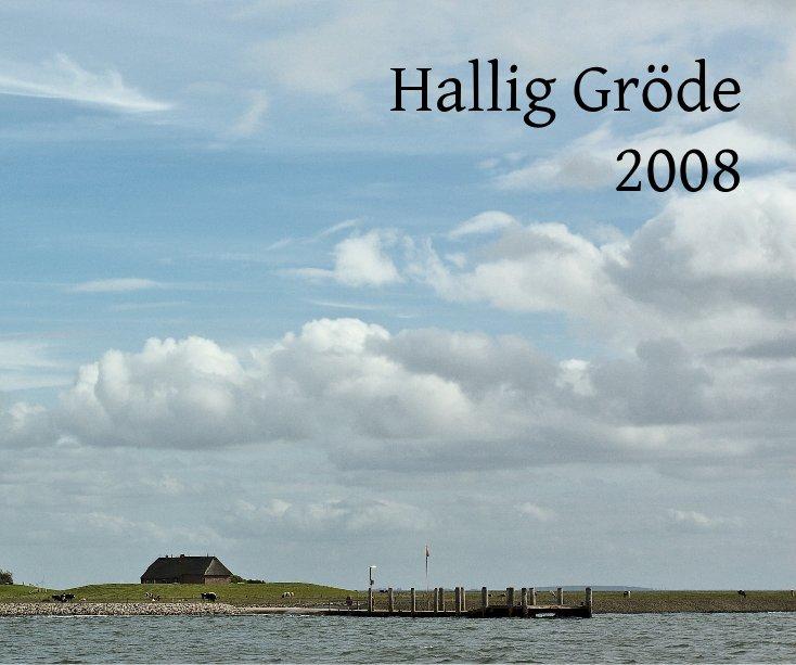 View Hallig Gröde 2008 by Martin Junius