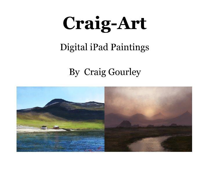 View Craig-Art by Craig Gourley