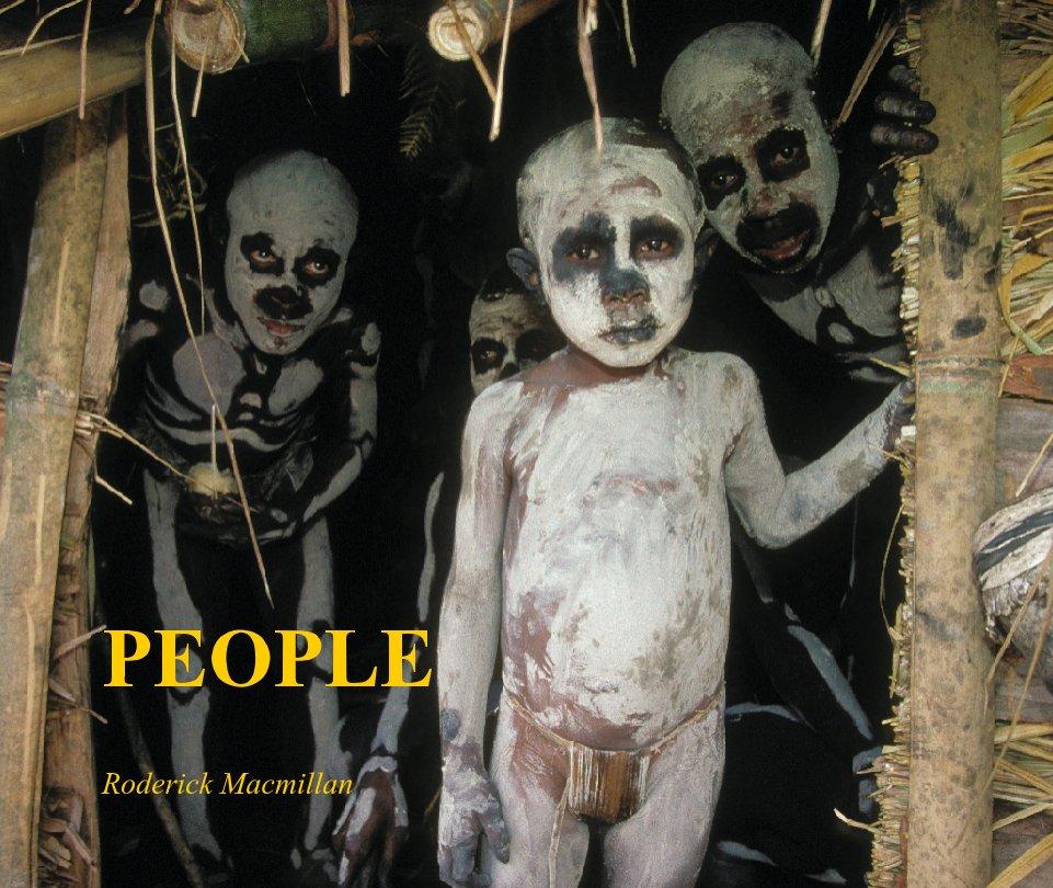 View PEOPLE by Roderick Macmillan
