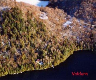 Valdurn TL book cover