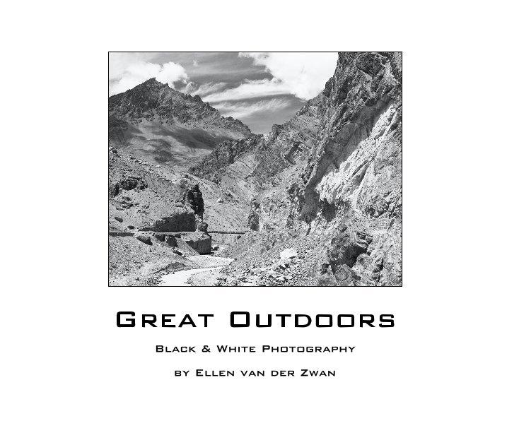 View Great Outdoors by Ellen van der Zwan