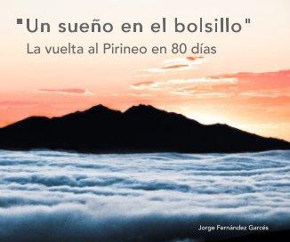 """""""Un sueño en el bolsillo"""" book cover"""