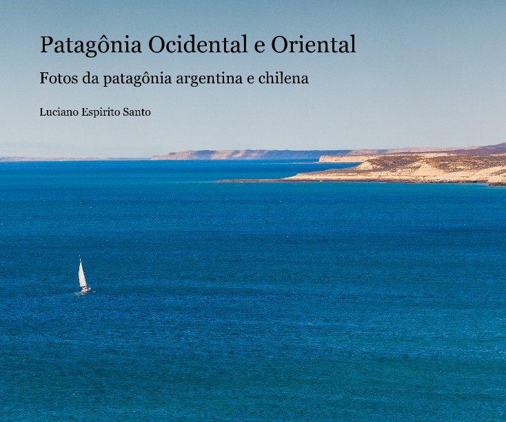 View Patagonia Ocidental e Oriental by Luciano Espirito Santo