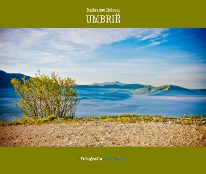Italiaanse Reizen; UMBRIË book cover