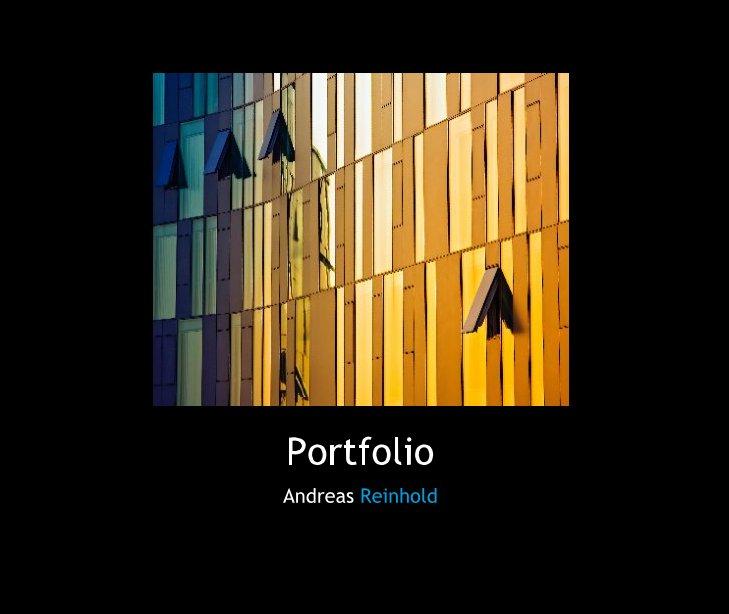 View Portfolio by Andreas Reinhold
