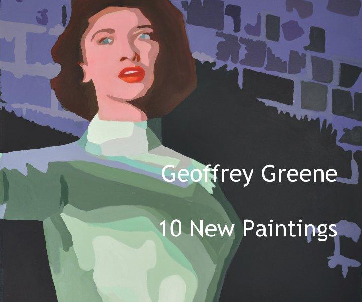 View NEATO! by Geoff Greene by Geoffrey Greene