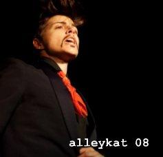 alleykat 08 book cover