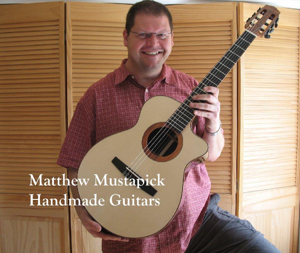View Matthew Mustapick by Matthew Mustapick