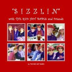 """""""S I Z Z L I N"""" book cover"""