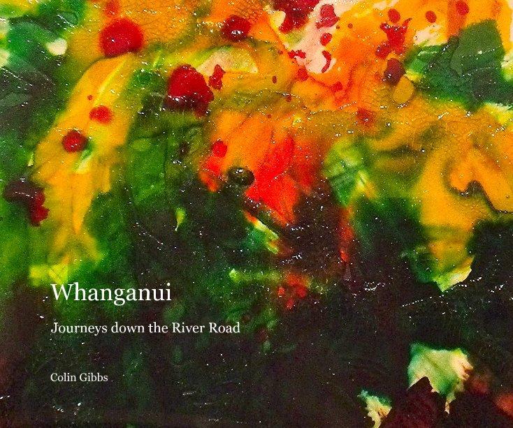 View Whanganui by Colin Gibbs