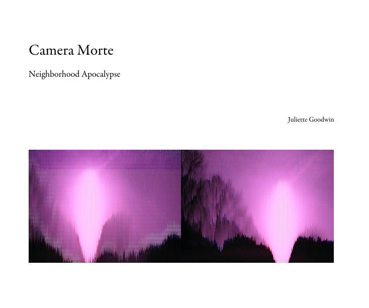 View Camera Morte by Juliette Goodwin