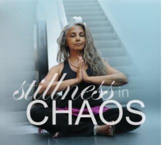 Stillness in Chaos book cover